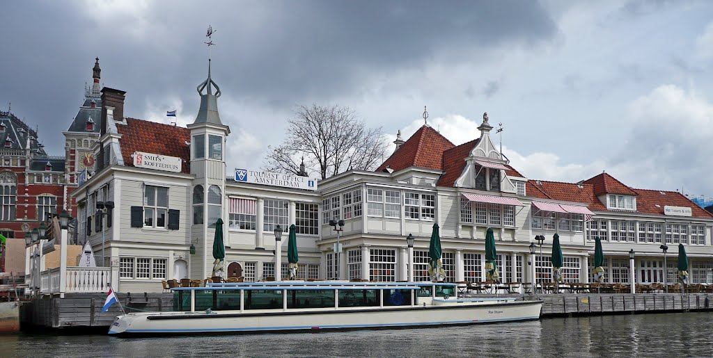 noord-zuid noord zuid hollandsch koffiehuis